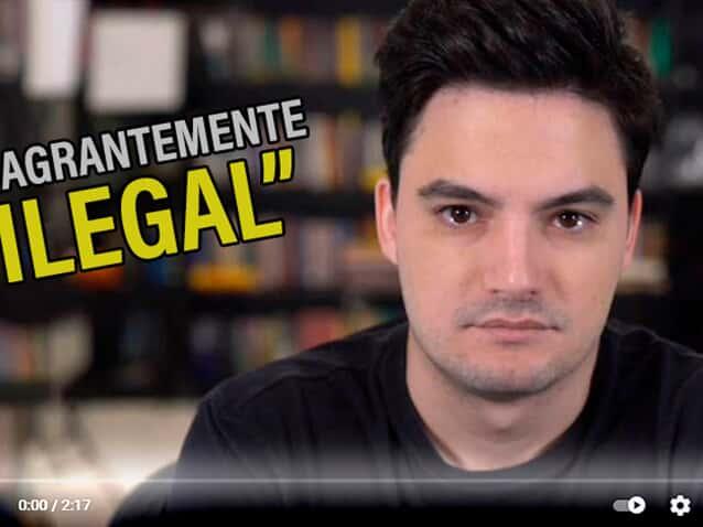 (Imagem: Arte/Migalhas)