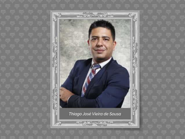 Thiago José Vieira de Sousa torna-se sócio de Ferraresi Cavalcante - Advogados