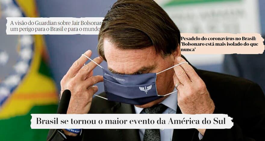 (Imagem: Arte Migalhas: Imagem: Raul Spinassé/Folhapress)