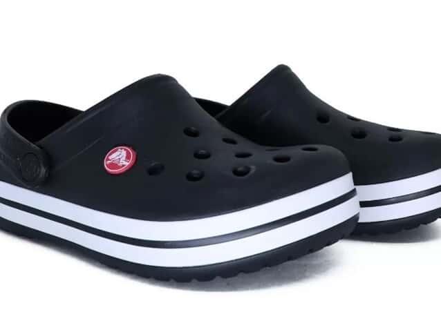 TJ/SP: cópia do calçado Crocs é ilícita e ato de concorrência desleal