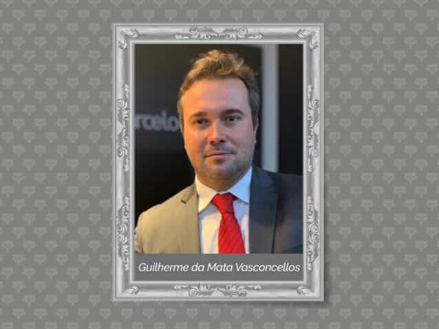 Guilherme Vasconcellos é o novo sócio do Marcelo Tostes Advogados