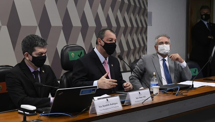 (Imagem: Edilson Rodrigues/Agência Senado)