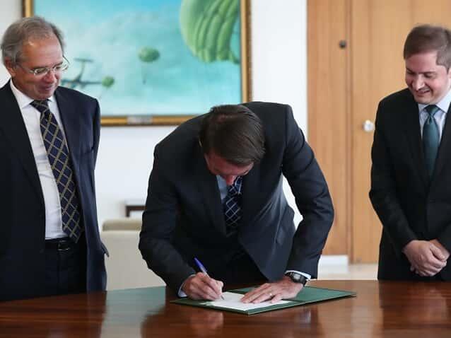 (Imagem: Marcos Corrêa/PR)
