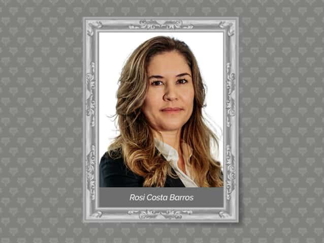 Demarest anuncia Rosi Costa Barros como nova sócia de Energia
