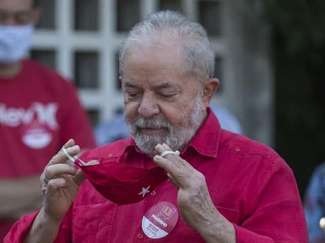 STJ nega direito de resposta a Lula por reportagem no Fantástico