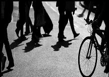 Novas normas de trânsito: Penalização a pedestres e ciclistas