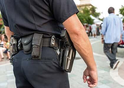 Moraes autoriza porte de arma para guardas municipais de cidades pequenas