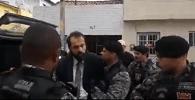 """OAB considera """"abusiva e truculenta"""" ação da PM contra advogado em Caruaru"""