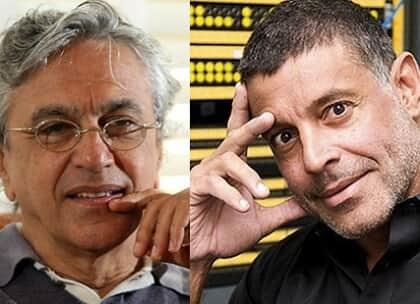 Alexandre Frota e MBL devem excluir postagens ofensivas sobre Caetano Veloso