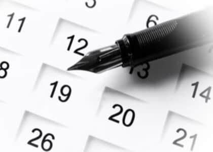 Projetos de lei alteram calendário de feriados nacionais