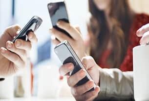 Utilização de telefone celular no ambiente de trabalho - O que as empresas podem fazer?