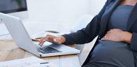 Gestante não garante estabilidade provisória em contrato de trabalho temporário