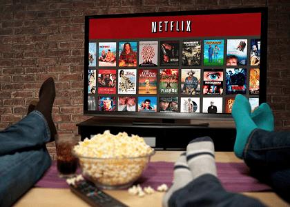 Rio aprova cobrança de ISS para Netflix e Spotify