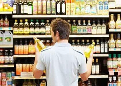 JF nega liminares contra padronização de rótulo com substâncias alergênicas