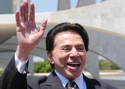 Integrantes do Pânico não podem se aproximar de Silvio Santos