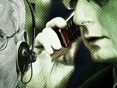 Escuta telefônica acidental entre cliente e advogado não é invalidada