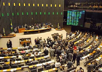Marco civil continua na pauta do plenário da Câmara na próxima semana