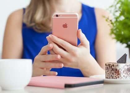 Propaganda enganosa: Apple deve substituir ofertas para informar real capacidade de memória dos aparelhos