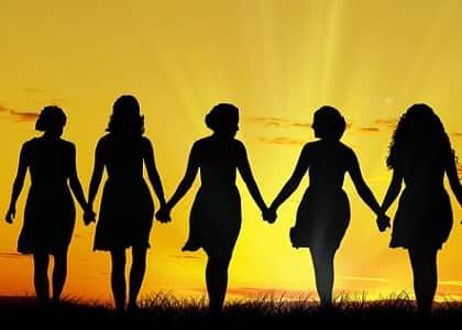 Sancionadas leis para assegurar direitos e proteção às mulheres