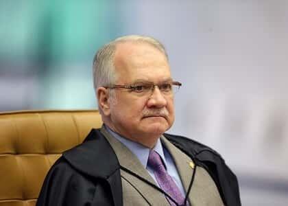 Lava Jato: Fachin recebe parte de denúncia contra núcleo do PP