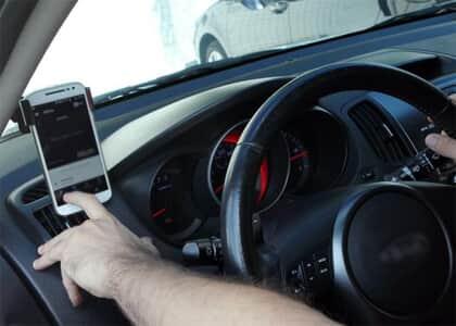 Motorista não tem reconhecimento de vínculo empregatício com Uber
