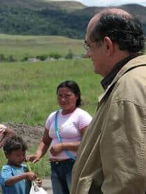 Presidente do STF fala sobre viagem à reserva indígena Raposa Serra do Sol