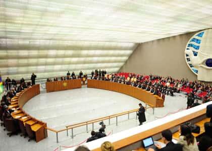 STJ altera regimento interno para disciplinar mediação e se adequar ao novo CPC