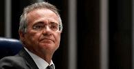 Lava Jato: STF rejeita denúncia contra senador Renan Calheiros