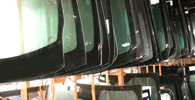 Juiz determina que empresas suspendam produção de vidros blindados
