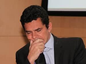 Em 2013, Gilmar Mendes criticou duramente a atuação de Sérgio Moro