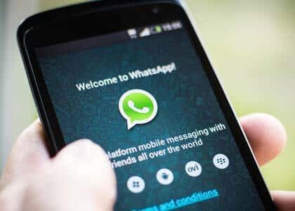 Vara de SP utiliza o WhatsApp para comunicação de atos processuais