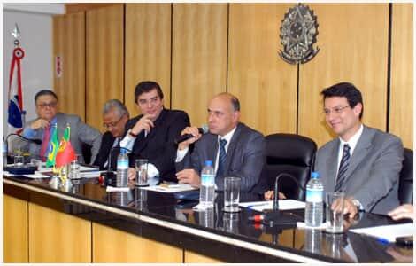 Diretor da Universidade de Lisboa comenta legislação brasileira sobre cibercrimes