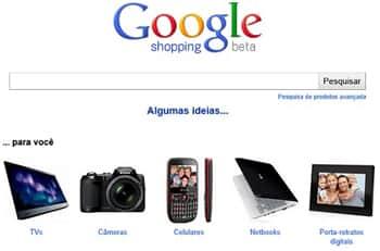 Google é denunciado por conduta anticoncorrencial