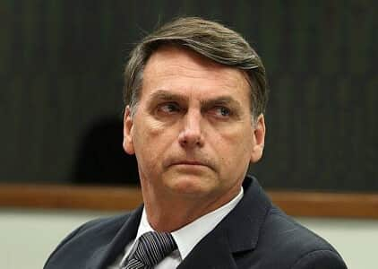TJ/RJ confirma multa de R$ 150 mil a Bolsonaro por declarações homofóbicas