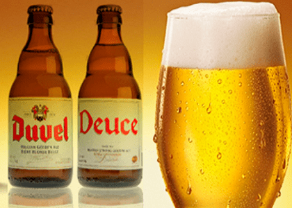 Cervejaria belga Duvel consegue comprovar concorrência desleal da brasileira Deuce