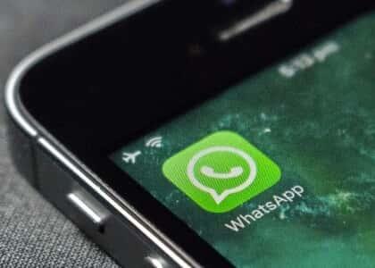 JT/SP homologa acordo por vídeo do WhatsApp diante de ausência de reclamante