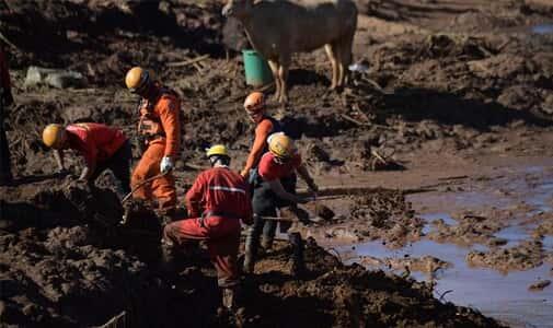 Dano moral e os empregados que faleceram em Brumadinho.  Resultado de uma lei mal elaborada