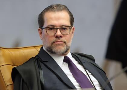 Ministro Toffoli vota pela inexigibilidade de licitação para contratação de escritório de advocacia