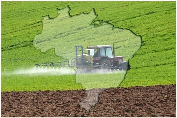 Publicado parecer da AGU que limita aquisição de terras brasileiras por estrangeiros