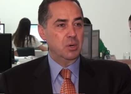 Entrevista exclusiva: ministro Barroso explica voto na AP 470