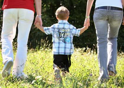 Guarda compartilhada do filho poderá ser obrigatória em caso de desacordo entre pais