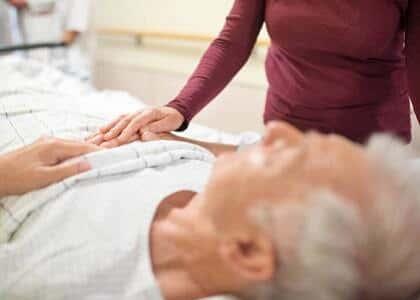 Mulher que cuidou do ex-marido mesmo separada receberá pensão por morte