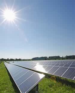 Novos estímulos para a energia solar e outras fontes incentivadas