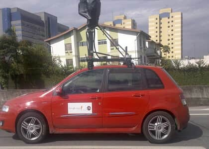 Suspensa liminar que determinava ao Google esclarecer coleta de dados pelo Street View