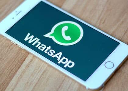 TJ/SE mantém bloqueio do WhatsApp