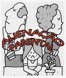 Definição e punição à alienação parental