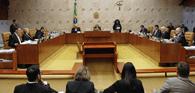 Suspenso julgamento sobre autorização prévia para ação penal contra governador de MG