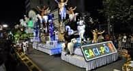 Escola de samba terá de indenizar foliã por uso indevido de imagem
