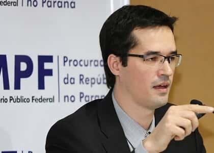 CNMP decide que Deltan Dallagnol pode ministrar palestras e ser remunerado