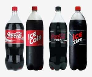 Justiça carioca proíbe comercialização de refrigerantes com rótulos parecidos com os da Coca-Cola